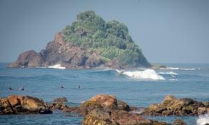 Soul & Surf, Sri Lanka Gavin McGowan