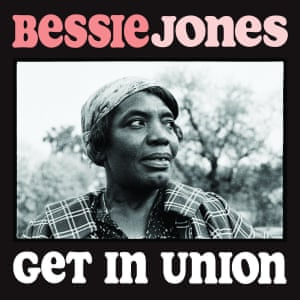 Bessie Jones - album cover - digital only - Lomax Archives - a3921525269 10