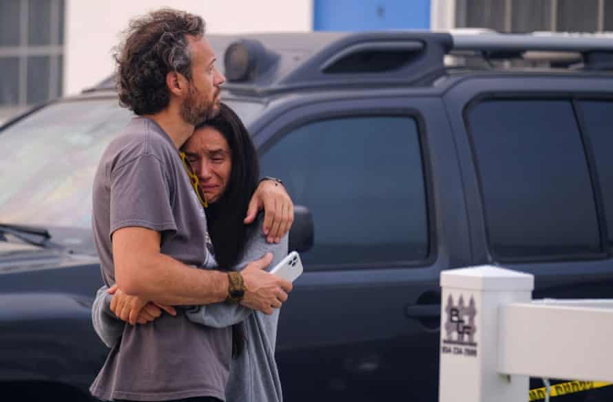 By Saturday morning a painstaking, days-long search and rescue effort had delivered no evidence of survivors, and hope was fading for families.