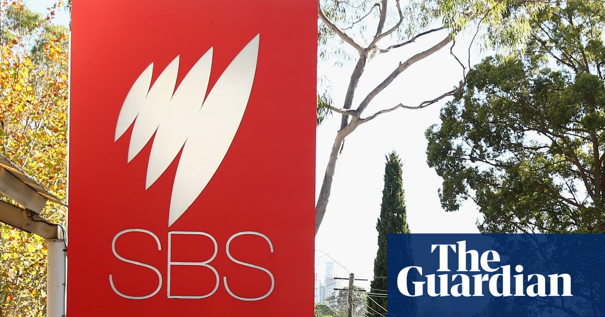 SBS staff urge leadership change as former journalists air claims of racism