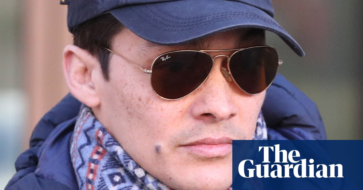 Ballet dancer used his fame to abuse students, London court told