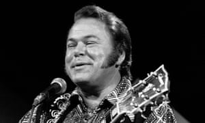 Roy Clark, who has died aged 85.