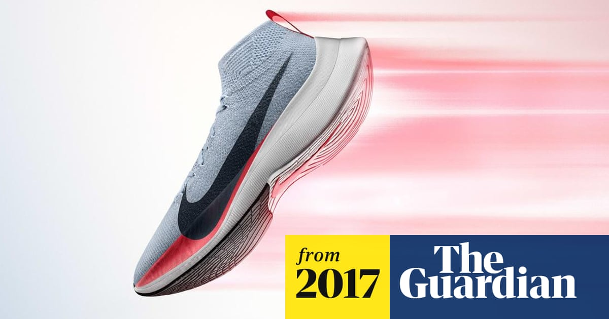 1742ab0565d4a IAAF steps up investigation into fears over springs in Nike running shoes