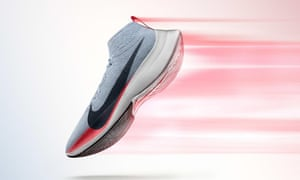 Nike's new Zoom Vaporfly Elite
