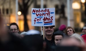 Fair Vote demonstration, London, UK - 29 Mar 2018<br>Mandatory Credit: Photo by Wiktor Szymanowicz/REX/Shutterstock (9484672ab) People gather in Parliament Square for an emergency demonstration on the anniversary of triggering Article 50. Fair Vote demonstration, London, UK - 29 Mar 2018 The rally, hosted by The Fair Vote Project, called on MPs to address Cambridge Analytica's work which the whistleblowers Chris Wylie and Shahmir Sanni claim could have manipulated the outcome of the Brexit vote. The company is accused of using personal data of 50 million Facebook users for US elections and Brexit referendum campaigns.