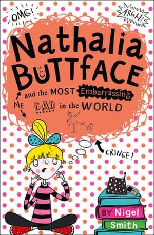 Nathalia Buttface