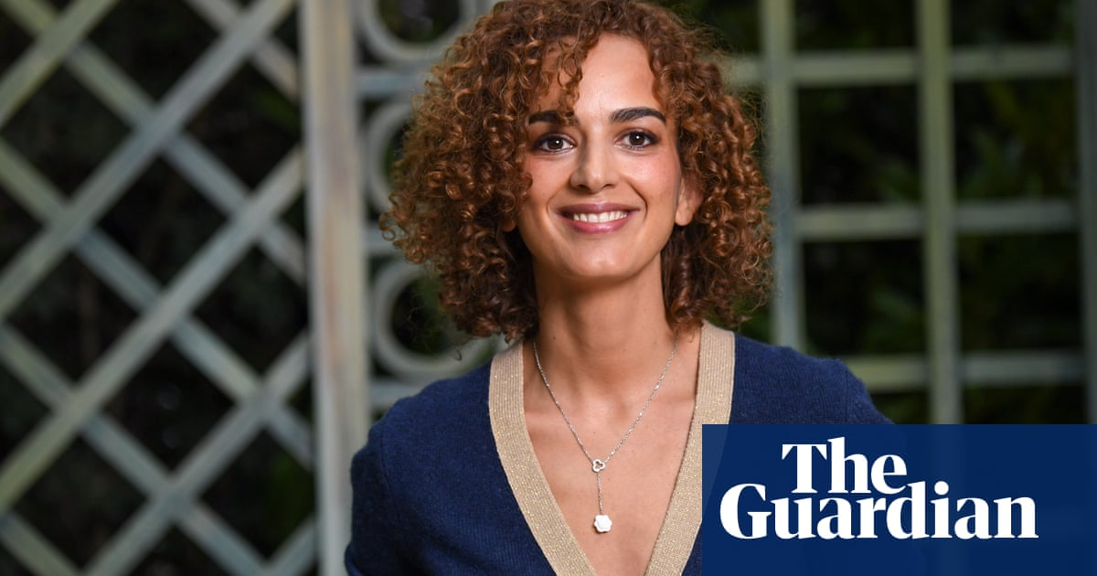 Adèle by Leïla Slimani review – sex-addiction thriller