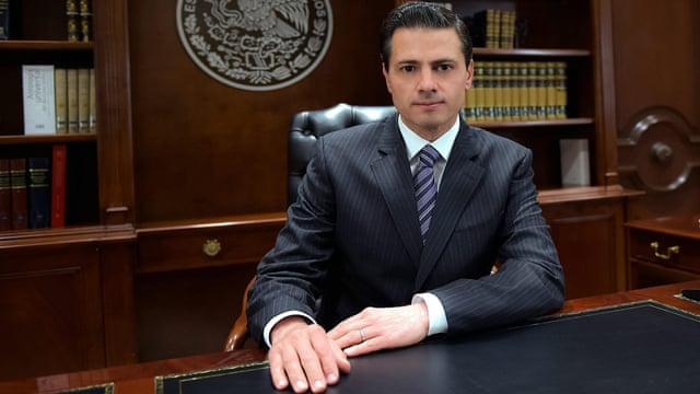 Mexican president cancels US visit over Trump s order to build border wall    World news   The Guardian. Mexican president cancels US visit over Trump s order to build