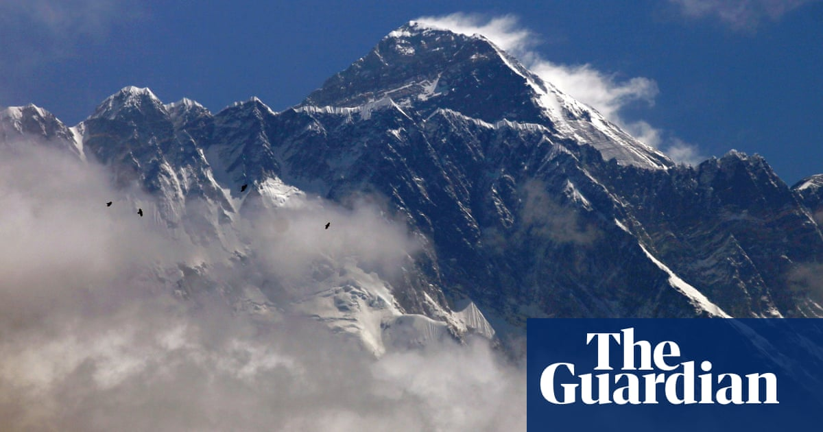 Nepal urges Everest climbers to return used oxygen canisters amid Covid crisis