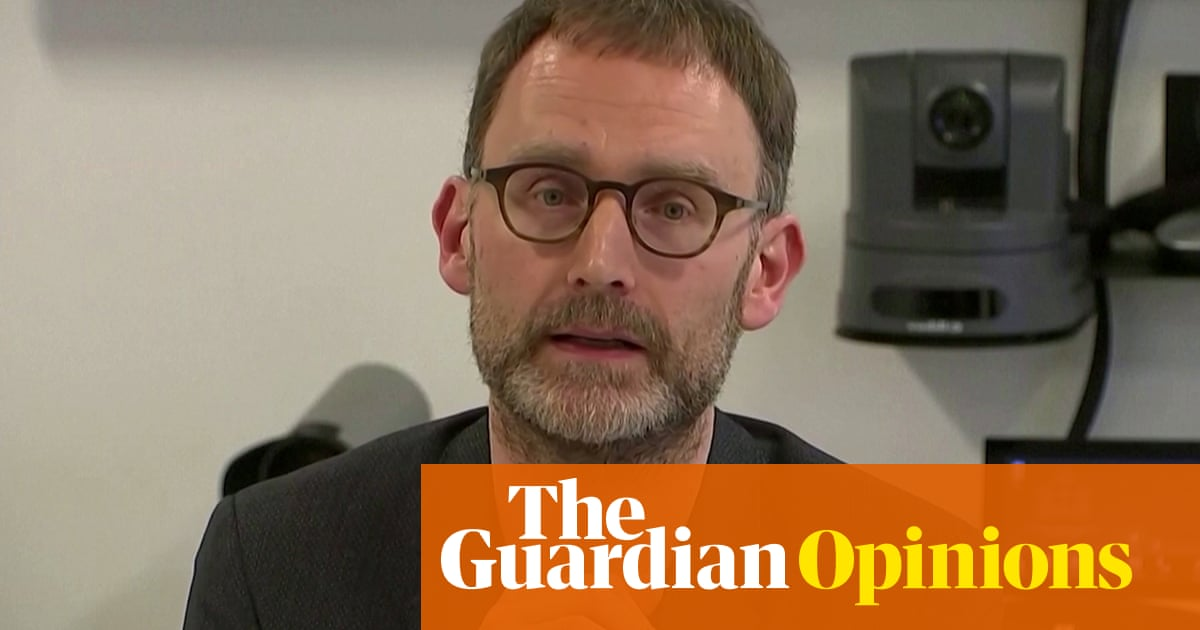 It's not just Neil Ferguson – scientists are being attacked for telling the truth