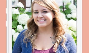 Anna Todd started out writing 1D fan-fiction but is now an author with her own fans.