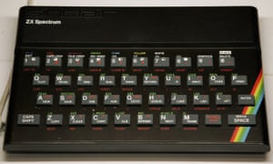 ZX Spectrum 48k, 1982