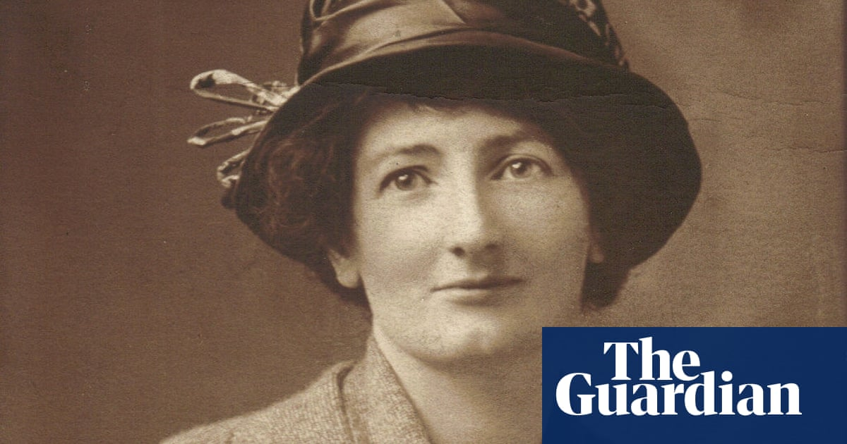 Ethel Carnie Holdsworth: campaigners push to revive fame of working-class novelist