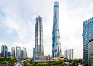 Best Auto Sales >> Inside Shanghai Tower: China's tallest skyscraper claims to be world's greenest | Cities | The ...