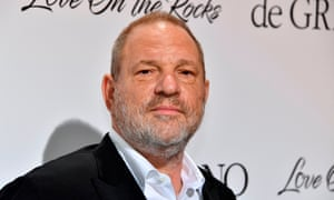 Harvey Weinstein has been accused of sexual harassment and rape.