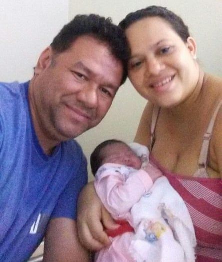 Nicolares, Deizeane and Nicole. Nicolares Curico, a 46-year-old nurse from the Amazon city of Manaus, died on 14 April – 0ne of at least 150 Brazilian nurses killed by Covid-19.