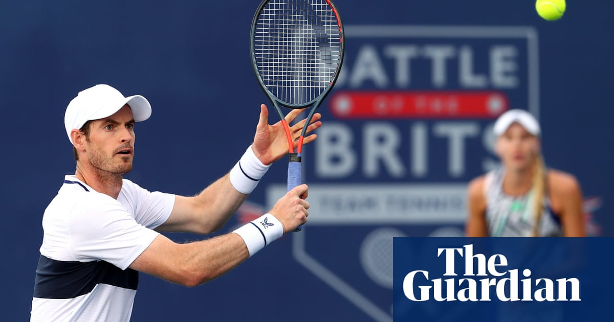 Andy Murray won't 'wade in' with advice for Emma Raducanu unless invited