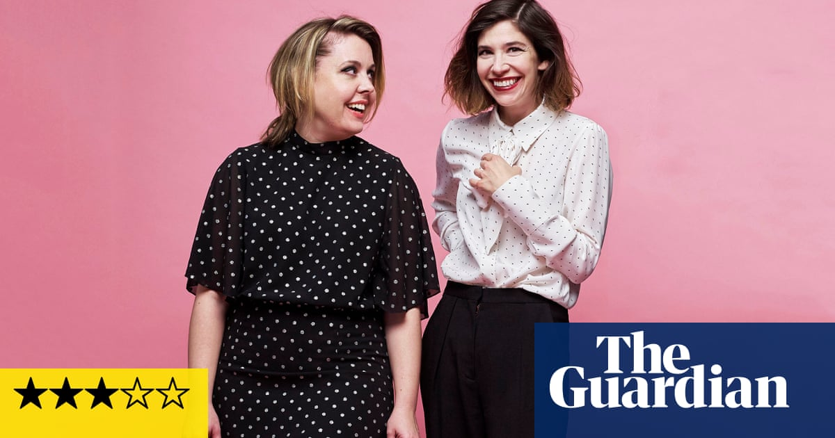 Sleater-Kinney: The Path of Wellness review – two boldly go…