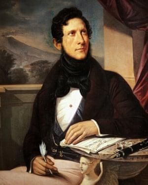 Gaetano Donizetti