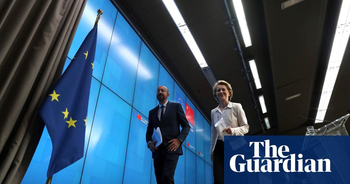 Europeans believe in more cohesion despite EU's Covid-19 failings