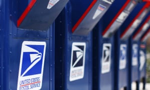 Injured on the job, then fired: postal workers allege