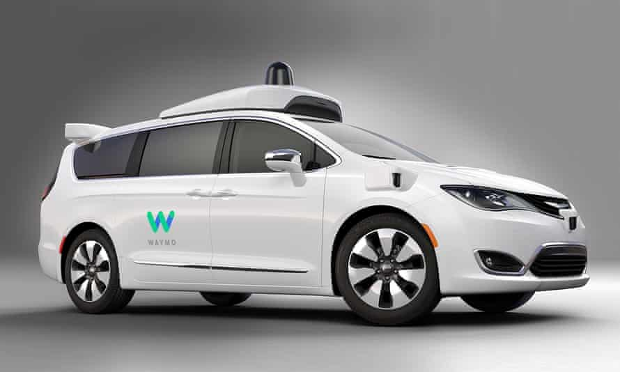Alphabet-owned company Waymo says former employee Anthony Levandowski stole secrets before founding Otto, Uber's self-driving truck brand.
