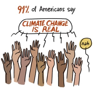 Climate Cartoons An Illustrated Guide To A Major New Climate