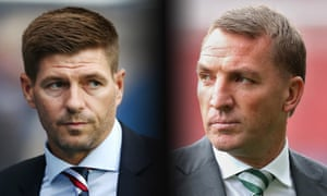 'The true dynamic of the relationship between Brendan Rodgers and Steven Gerrard, as manager and captain at Liverpool, has never been fully explained'.