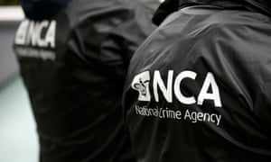 A recent National Crime Agency assessment said there were 200 active investigations into county lines.