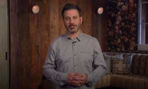 Jimmy Kimmel: 'If wearing a mask can help slow the virus and get us back to normal sooner, why not wear a mask?'