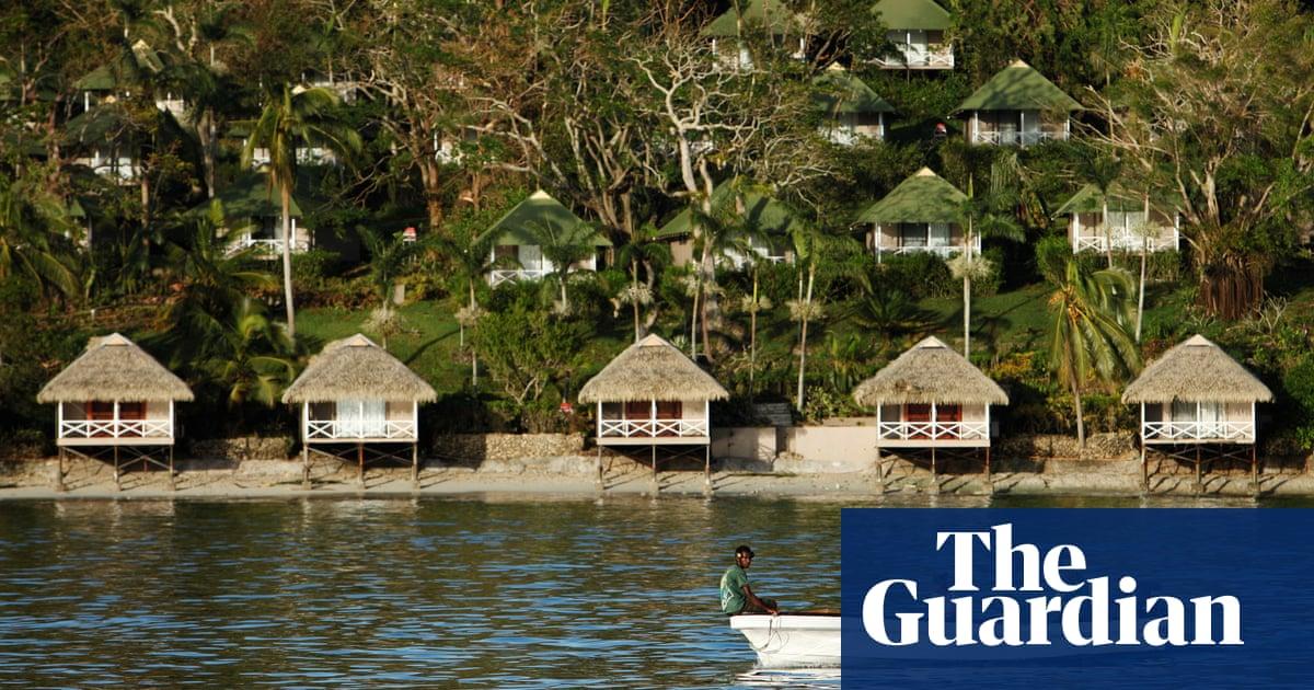 Vanuatu to seek international court opinion on climate change rights