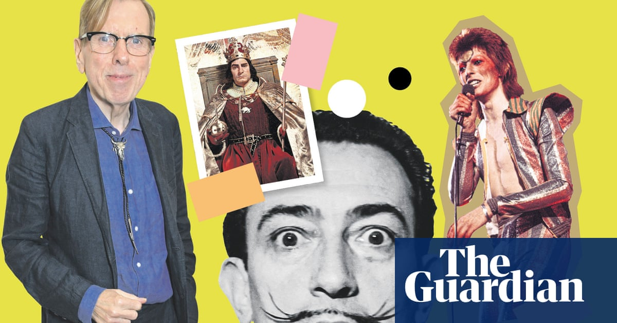 Timothy Spall's teenage obsessions: 'For my art A-level I nailed up apples covered in pubic hair'