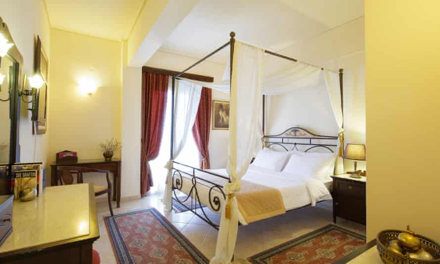 Arcadion Hotel Corfu