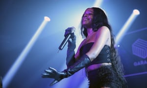 Azealia Banks: 'This is going to get extremely ugly.'