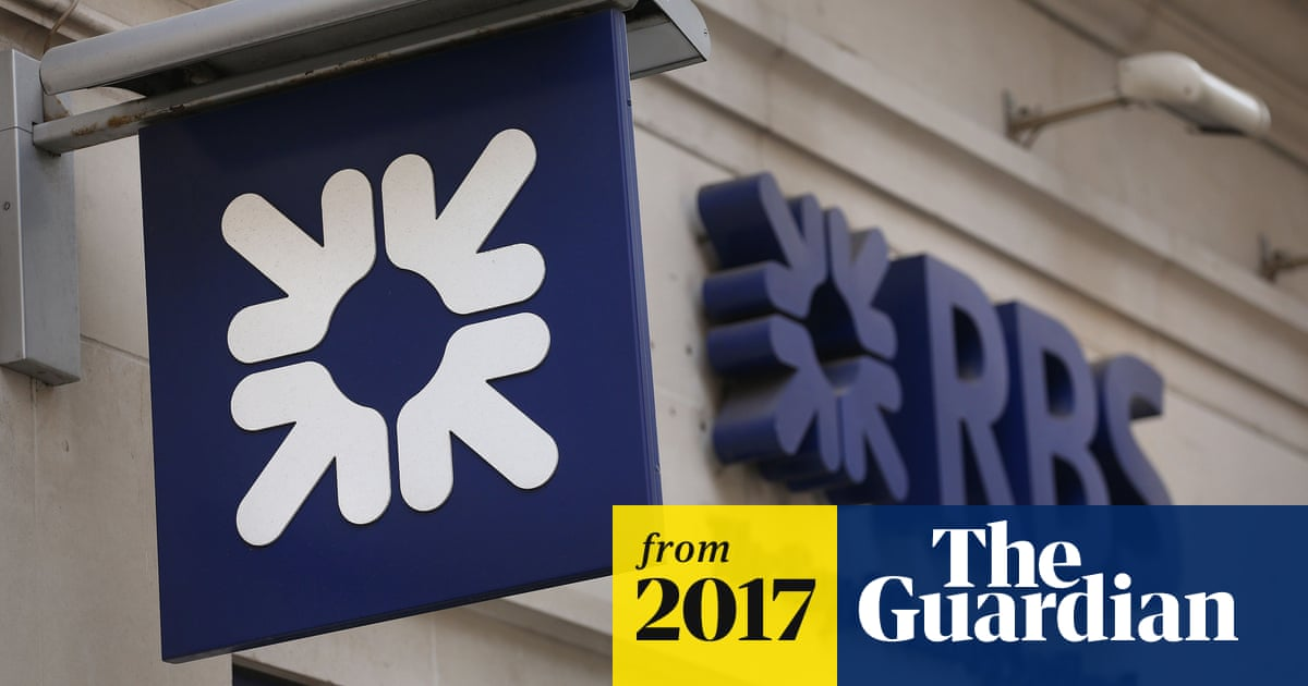 RBS reports £7bn loss and says it will not make profit until 2018