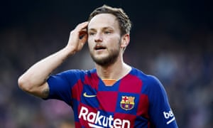 Ivan Rakitic has confirmed he refused to move to PSG last year as part of a deal that would have taken Neymar back to Barcelona.