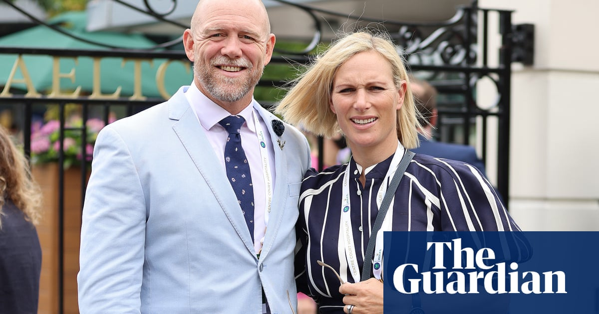 Mike Tindall reveals he broke up fight between England fans inside Wembley