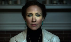 The Conjuring 2 Review Devil S In The Detail As Horror Sequel Ramps