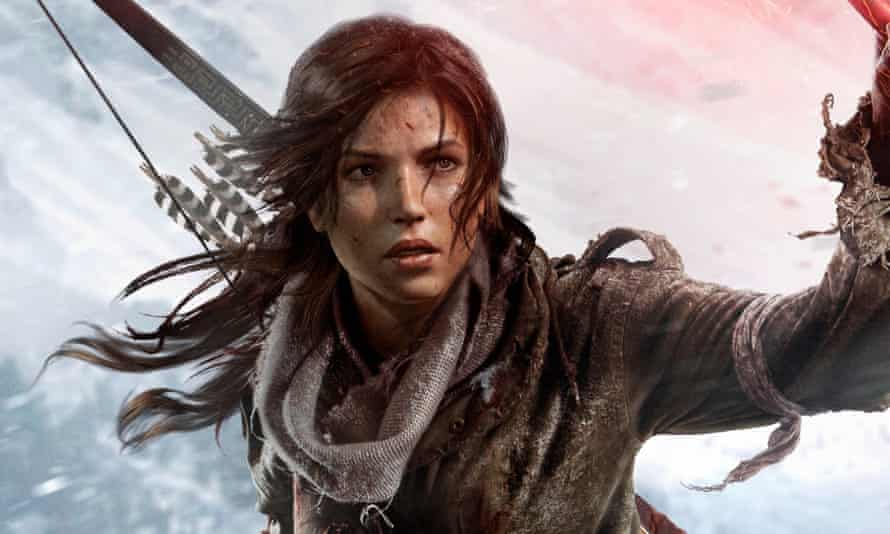 Rise of The Tomb Raider shows Lara Croft reinvented as a more responsible survivalist and explorer. Notably, tomb raids are now largely employed as optional side quests