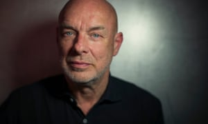 Brian Eno … 'There's a chance to really rethink.'