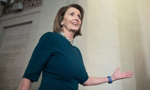 The Democrats could see gains in the House of Representatives, where Nancy Pelosi is minority leader.
