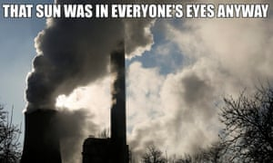 Smoke billows from the RWE brown coal power plant in Frimmersdorf, Germany.