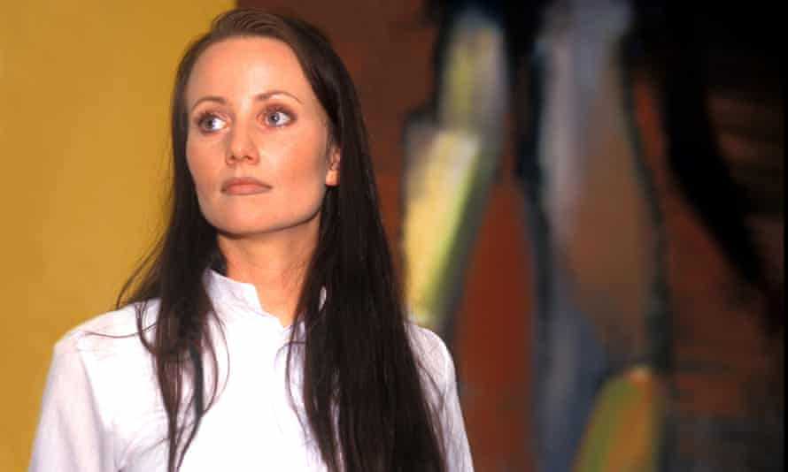 """Sherin Khankan, a well-known commentator and author in Denmark, said there was """"an Islamic tradition allowing women to be imams""""."""