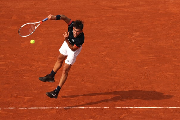 French Open 2018: Rafael Nadal beats Dominic Thiem in men's