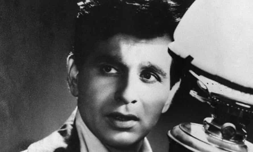 Dilip Kumar … 'never caricaturing or descending into cliches'.