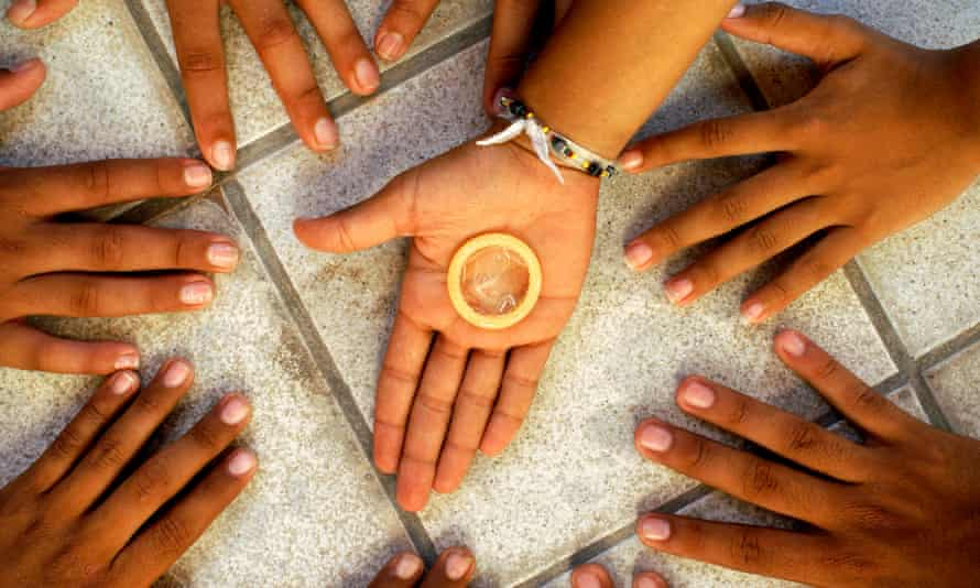 The International HIV/Aids alliance has called for tailored prevention services to help at-risk groups in different areas.