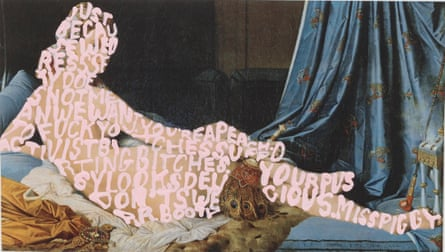 Crowdsourced from mass emails … Women Words (Ingres #2).