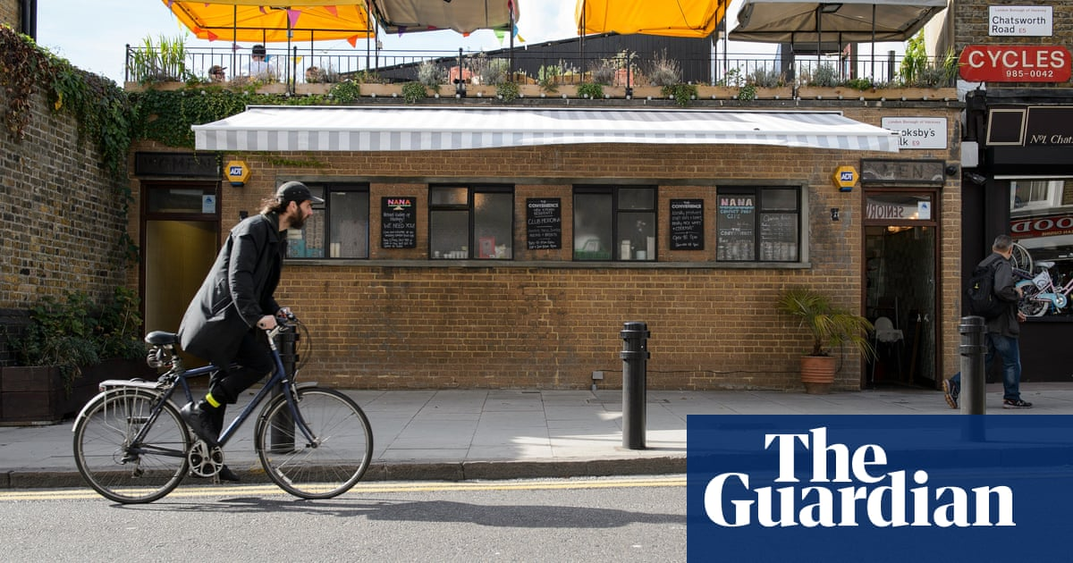 Blame it on the bike  does cycling contribute to a city s gentrification  63fe52a1a
