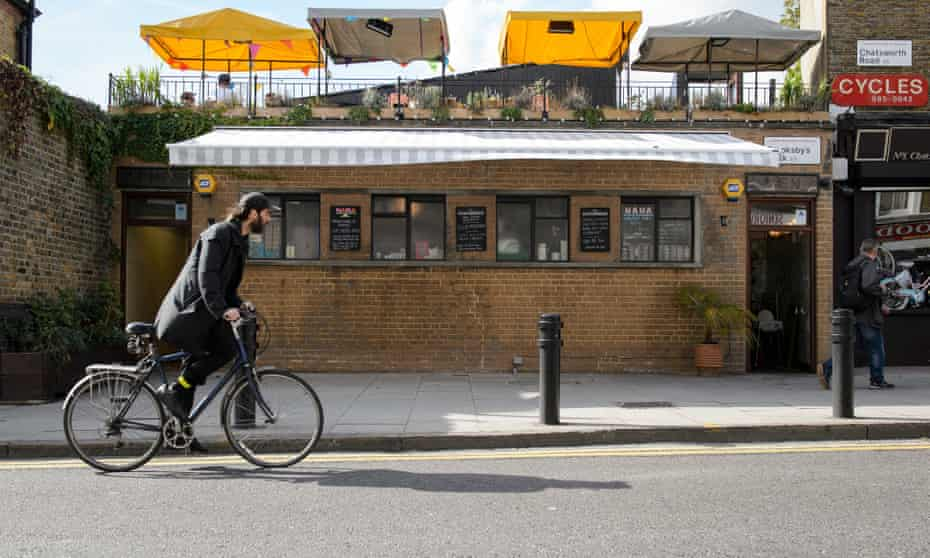 The number of people cycling to work in London more than doubled from 77,000 in 2001 to 155,000 a decade later.