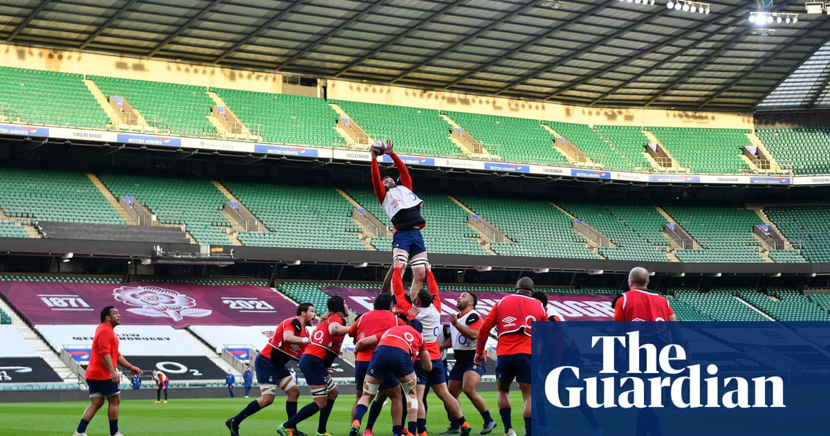 'A make or break game': England face a high-stakes examination in Wales